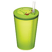 Let's Make Toby Turtle Sipper Cup, 300ml