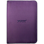 "Port Designs Phoenix II Universal Case with Stand for 10"" Tablet - Purple"