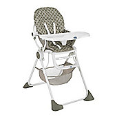 Chicco Pocket Lunch Highchair (Sand)