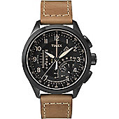 Timex Intelligent Quartz Mens Chronograph Watch - T2P277