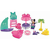 Beach Pack Playset - Minnie Mouse - Fisher Price