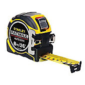 Stanley Tools FatMax Pro Autolock Tape 8m/26ft STA033504