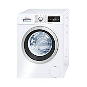 Bosch WVG30461 Washer Dryer 8kg Wash Load 5kg Dry Load 1500 RPM Spin in White