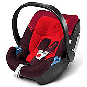 Cybex Aton 3 Car Seat (Strawberry)