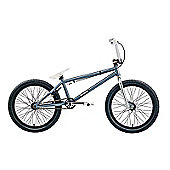 "Scorpion Scourge 20"" Wheel Grey BMX Bike"