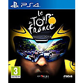 Tour De France (PS4)