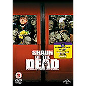 Shaun Of The Dead - Uv Blu-Ray