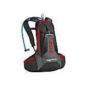 2014 Camelbak 2.0 L Charge Hydration Pack Pirate Black/Graphite