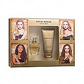 Little Mix Gold Magic Eau De Parfum 30ml 2015 Gift Set