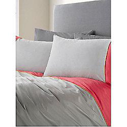 Pied A Terre Colourblock Housewife Pillowcase Pair