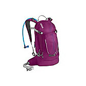 2014 Camelbak 3.0 L Luxe Hydration Pack Light Purple/ Bluebird