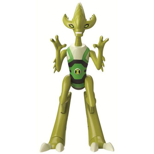 Ben 10 Omniverse Crashhopper Sound Alien Figure