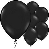 Ebony Balloons - 11' Latex Balloon (50pk)