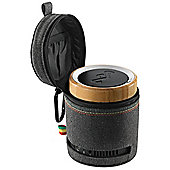 HOUSE OF MARLEY CHANT BLUETOOTH PORTABLE SPEAKER