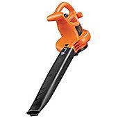 Black & Decker GW2500 240v Leaf Blower & Vacuum