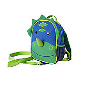 Skip Hop Zoo-Let Baby Backpack & Reins - Dinosaur