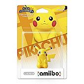 Pikachu amiibo Smash Character Multi