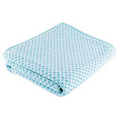 Kingsley Sherbet Spot Bath Sheet Spearmint