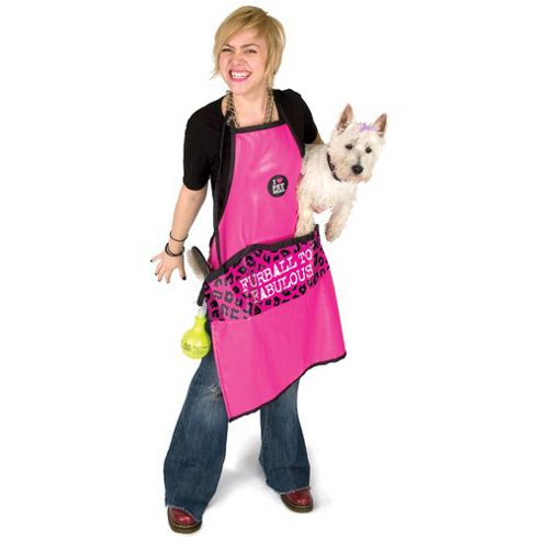 Pet Head Wet and Wild Apron
