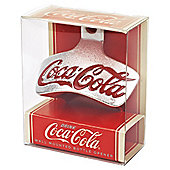 Coca Cola Wall Mounted Bottle Opener