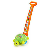 Little Tikes Activity Garden Pop 'n' Walk Turtle
