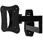 "Duronic TVB0920 Cantilever 13""-30"" Monitor TV Arm Bracket Wall Mount"