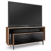 BDI Cavo 8168 Natural Walnut TV Stand