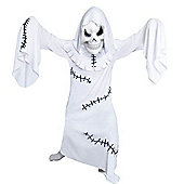 Ghostly Ghoul - Child Costume 6-8 years