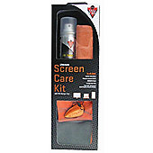 Dust-Off Ultimate Screen Care Kit ideal for cleaning tablets and screens
