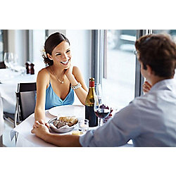 Three Course Meal for Two Restaurant Voucher