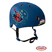 Spiderman Ramp Helmet