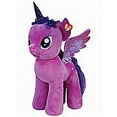 TY Extra Large My Little Pony Twilight Sparkle