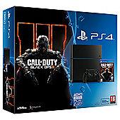 Call of Duty: Blacks Ops III PS4 Bundle, 500GB