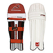 Woodworm Firewall Gamma Cricket Batting Pads - Mens Right Hand + Left Hand