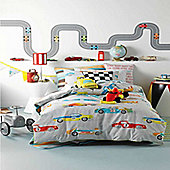 Fast Lane, Hiccups Double Duvet