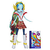 My Little Pony Equestria Girls Rainbow Rocks Rainbow Dash