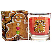 Wax Lyrical Gingerbread Boxed Candle
