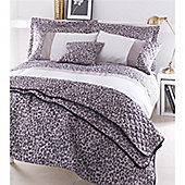 Catherine Lansfield Home Multi Coloured Animal King Size Quilt Set