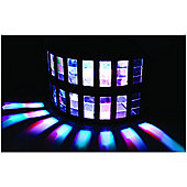 Double Layer Dmx LED DJ Lighting Effect