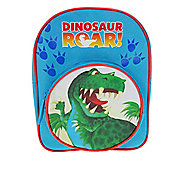Character Dinosaur Roar Backpack