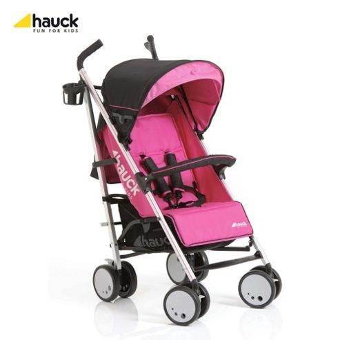 Hauck Torro Stroller, Pink