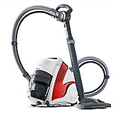 Polti Unico MCV50 Allergy Multifloor Turbo Vacuum with Steam Cleaner