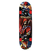MV Sports Thundercats Skateboard