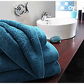 Luxury 800gsm Boutique 100% Turkish Cotton Towel - Blue