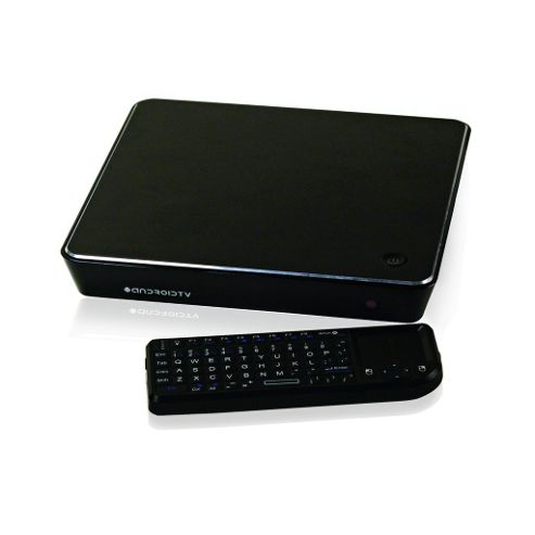 Noontec A9 Smart TV Box 1080P Android 2.3 Cortex A8 CPU