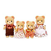 Sylvanian Families - Families - Bear Family