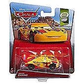 Disney Pixar Cars Diecast Miguel Camino