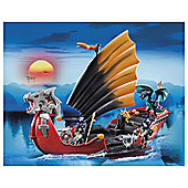 Playmobil Dragon Battle Ship