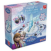 Frozen Magical Ice Palace Game