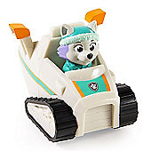 Paw Patrol Rescue Racer - Everest